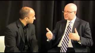 Brett King: Strategic Financial Advisor, Best Selling Author of Bank 2.0, Keynote Speaker