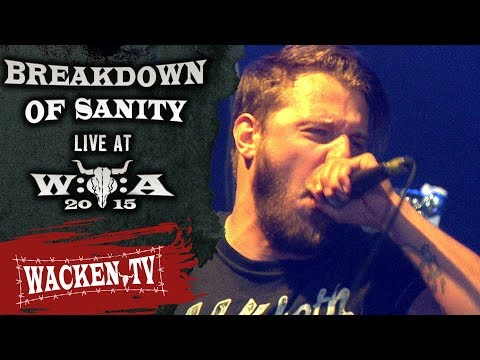 Live At Wacken Open Air (2015)