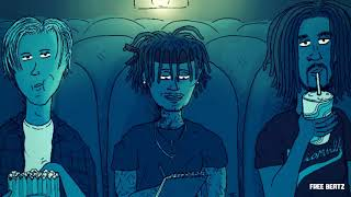 Free J.I.D Type Beat - Level Up
