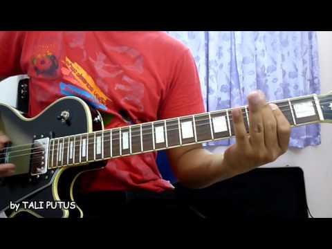 Khalifah - Mat Rukun (Guitar Cover)