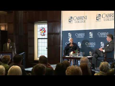 Cabrini Q&A: Gloria Richardson Q3: MLK and the