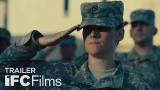 Camp X-Ray - Official Trailer | HD | IFC Films