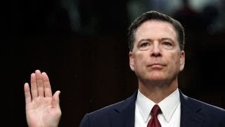 Comey's book is much about him and his ego: Marc Lotter
