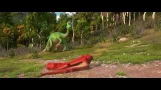 Hodný dinosaurus - HD trailer Q český dabing