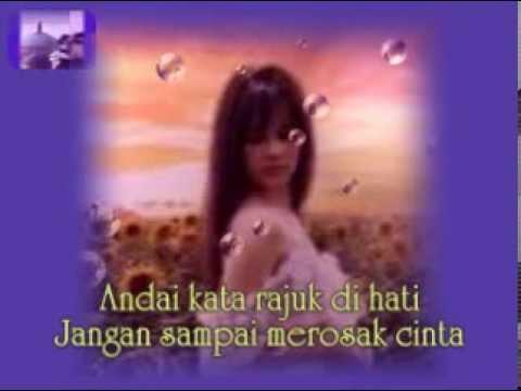 Gurauan Berkasih - Achik Spin & Nana