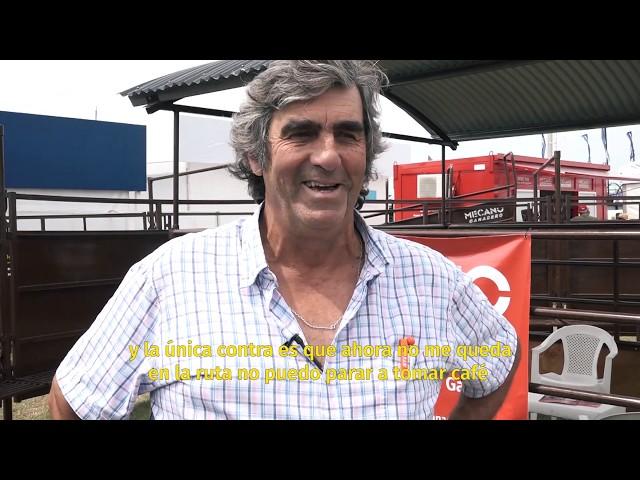 CLIENTES FELICES! 😊 Hace como Rodrigo Rueda, elegí vos también Mecano Ganadero 🐄