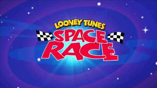 Looney Tunes Space Race Full Soundtrack