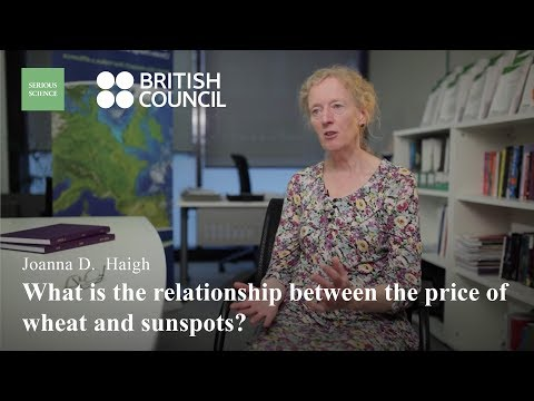 Solar Variability and Climate - Joanna D.  Haigh