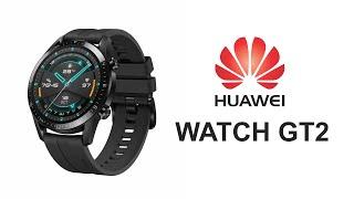 Huawei Watch GT2 Bazı Özellikler IOS'ta eksik (Kutu Açılımı İnceleme)