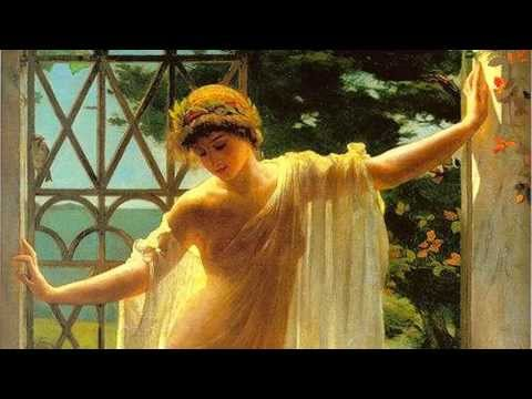 My Sweetest Lesbia (Catullus 5) by Thomas Campion (read by Tom O
