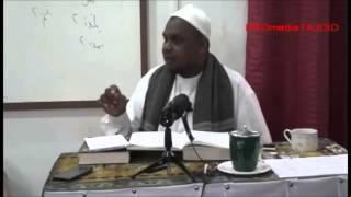 Hukum Berdoa Beramai Ramai Selepas Solat Ustaz Halim Hassan