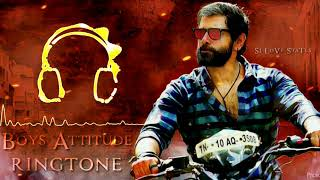 Best Attitude Ringtone For Boys / 2019 / With Download Link