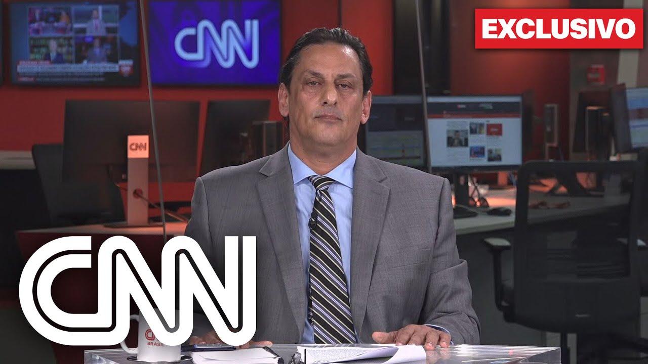 Notícias - Exclusivo: Advogado de Bolsonaro comenta acusações feitas por Moro - online