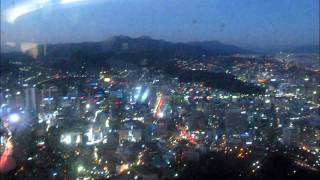 My Life in S. Korea: N Seoul Tower