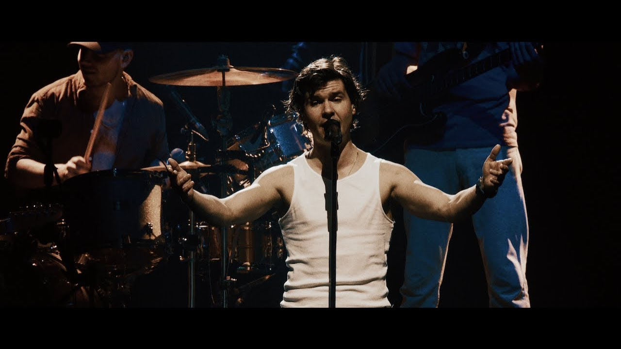 Lukas Graham Love Someone Live At Royal Arena Youtube