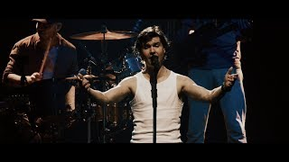 Download Lukas Graham - Love Someone [Live at Royal Arena]