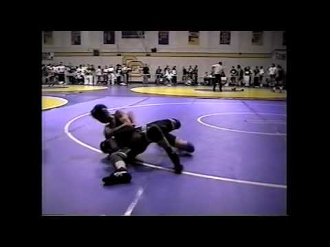 Throwback Thursdays: 2nd Round Blossom Hill Invitational (HS Wrestling)