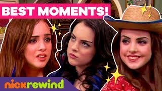 Happy Birthday, Elizabeth Gillies 🎂 Victorious | NickRewind YouTube Videos