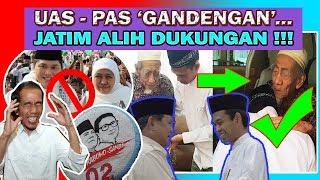 Download DUKUNGAN UAS KE PRABOWO, H4B1S1 SUARA PET4H4NA DI JATIM ! #INDONESIAMENANG Mp3 and Videos