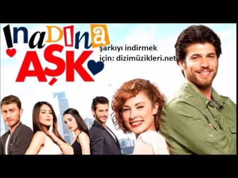 İnadına Aşk jenerik - Gökhan Türkmen (Uzun Full Versiyon)