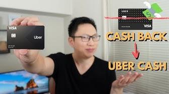 UBER Card Revamp: HUGE Changes (First Impressions)
