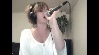 LIKE THE WAY I DO - MELISSA ETHERIDGE~ Cover LIVE by Caroline Watier