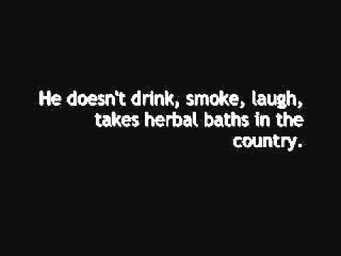 Blur - Country House (Lyrics)
