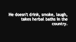 Blur - Country House (Lyrics)