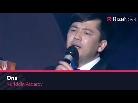 Nuriddin Asqarov - Ona