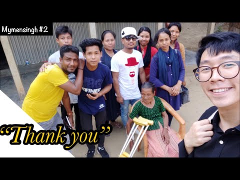 "I Met The Family Members Of The Staffs To Say ""Thank You"" 