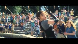 видео Перси Джексон и Море чудовищ - Трейлер F