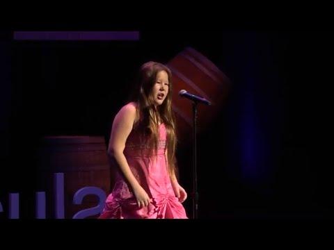 Arias | Chelsea Snow | TEDxTemecula