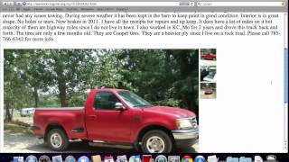 craigslist kansas city used cars. Black Bedroom Furniture Sets. Home Design Ideas