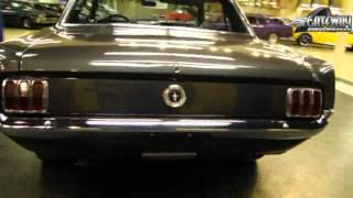 1965 Ford Mustang at Gateway Classic Cars - St. louis Showroom