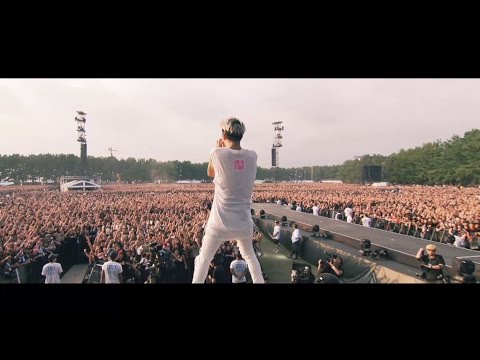 Thumbnail: ONE OK ROCK - Taking Off [Official Video from Nagisaen]