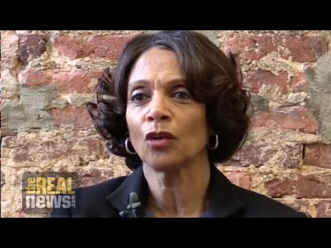 "Shelia Dixon:  Baltimore is Going ""Backwards"""