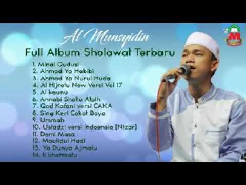 al-munsyidin-full-album-sholawat-terbaru