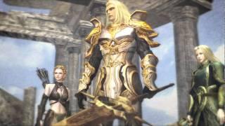 warriors orochi 3 ost nemea theme