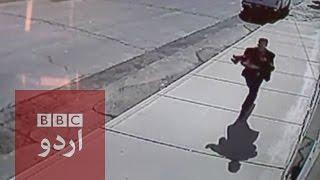 ایک بچے کو اغوا ہونے سے اس کے بہن بھائیوں نے کیسے بچایا bbc urdu