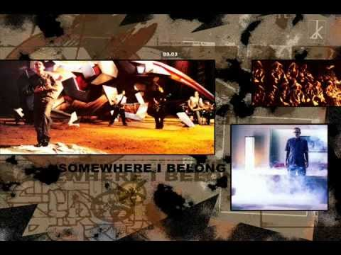Linkin Park -  Devore, CA, Blockbuster Pavilion Ozzfest (full show audio) 2001