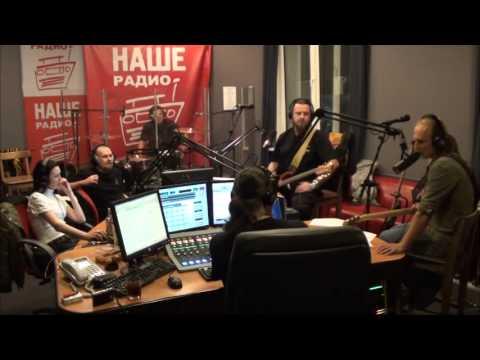 """""""Наше"""" радио, Живые: Чёрный обелиск (29.08.2013)"""