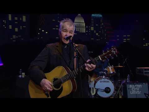 John Prine on Austin City Limits Summers End