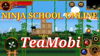 [Ninja school online] Review game Ninja school online - Tập 1 | Nghĩa Makai