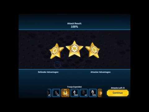 Squad War: Tobody vs 1001001