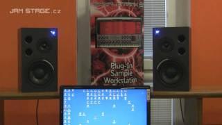 Studiové monitory ALESIS M1 One MK II