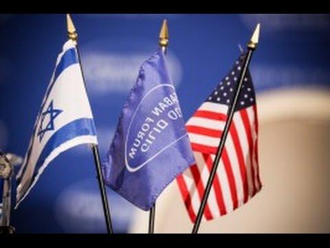 A Conversation With Israeli Prime Minister Benjamin Netanyahu (via Satellite) - 2016 Saban Forum