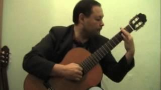 ABBA Slipping Through My Fingers, Mustafin G.I., guitar