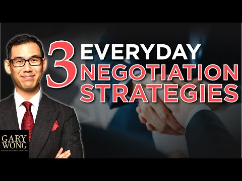 3 Real Estate Negotiation Techniques Used In Everyday Life