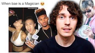 instagram-magicians