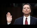 Comey blames Russia investigation for dismissal